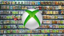 Microsoft представила игры для Xbox One
