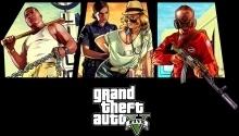 RockStar company revealed GTA 5 cover!