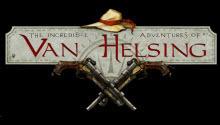The Incredible Adventures of Van Helsing start from his lair