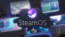 Valve has announced Steam Machines