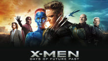 X-Men: Days of Future Past film has got three new trailers at once (Movie)