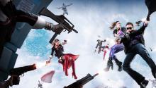 Скачай и играй в Saints Row: The Third и The Secret World бесплатно!