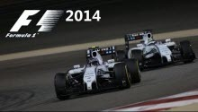 New F1 2014 trailer and screenshots have been presented