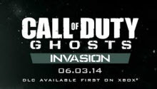 Fresh news about Call of Duty: Ghosts DLC and more
