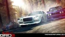 GRID 2 demo-session with developers