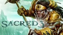 Стала известна дата выхода Sacred 3