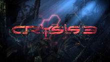 Free Crysis 3 Beta started!