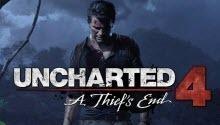 Naughty Dog a repoussée la date de sortie d'Uncharted 4