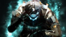 ЕА выпустила Dead Space 3: Awakened DLC