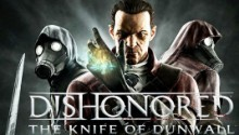 Dishonored alternate story trailer