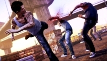 Sleeping Dogs game will receive the long-awaited multiplayer