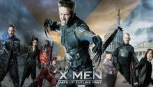 Fresh X-Men: Days of Future Past trailer is dedicated to Wolverine (Movie)