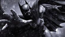 Игра Batman: Arkham Origins обзавелась новым многопользовательским режимом