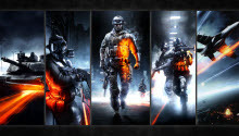 All Battlefield 4 modes and maps were revealed