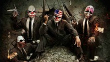 New Payday 2 DLC launches tomorrow