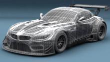 Project CARS выйдет весной 2014
