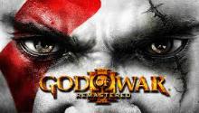 God of War 3 sortira sur PS4