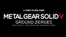A bit new information about Metal Gear Solid: Ground Zeroes game