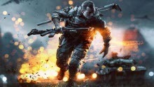 New Battlefield 4 trailer shows the multiplayer mode