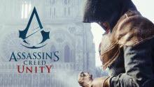 Nouvelle mise à jour d'AC Unity est enfin arrivée