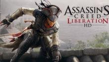 Стала известна дата выхода Assassin's Creed Liberation HD для Xbox 360