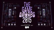 Новости и трейлеры The Game Awards 2015