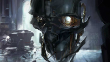 Стартовал предзаказ Dishonored: Definitive Edition