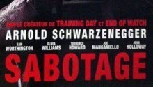 Nouvelle bande-annonce de Sabotage nous montre Arnold Schwarzenegger (Cinéma)
