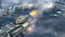 Company of Heroes 2 alpha preview
