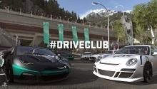 Опубликовано новое видео Driveclub