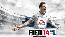Short FIFA 14 trailer and news