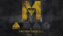 Metro: Last Light DLC trailer is published!