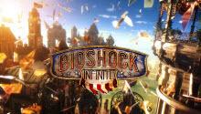 Combat Bioshock Infinite trailer