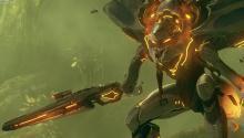 Обзор оружия пришельцев Halo 4