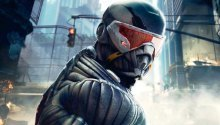 Crysis 3 developers walkthrough