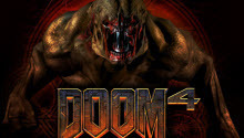 Doom 4 game has got the first teaser