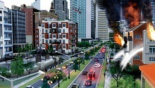 Simcity: patch 2.0 has brought new bugs