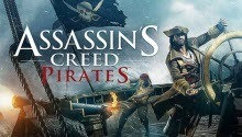 Assassin's Creed Pirates game has been launched! (video)