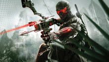 Free Crysis 3 beta was announced