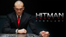 Hitman: Agent 47 movie has got its first photos (Movie)