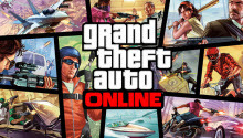 Rockstar gives Christmas presents in Grand Theft Auto Online