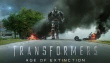 New Transformers: Age of Extinction pictures show magnificent Optimus Prime (Movie)