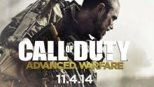 Call of Duty: Advanced Warfare game got the first trailer, details and the release date
