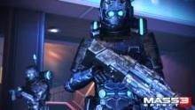 BioWare has published the last Captain Shepard' adventure (Citadel DLC)