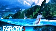 Release trailer and box Far Cry 3 Insane Edition unpacking