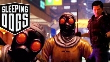 New Sleeping Dogs DLC and some interesting secrets