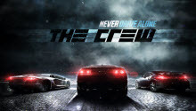 The fresh The Crew patch is already available for download