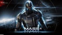 Новости Mass Effect 4: подробности игры и арты