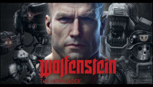 Wolfenstein: The New Order game got new screenshots