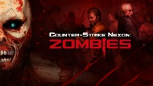 Counter-Strike Nexon: Zombies game will be launched on Steam